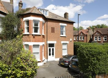 Thumbnail 6 bed detached house for sale in Turney Road, Dulwich