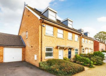 Thumbnail 4 bed link-detached house for sale in Swift Close, Cippenham, Berkshire