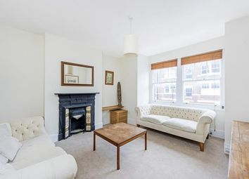 Thumbnail 2 bedroom flat to rent in Connaught Mews, Vera Road, London