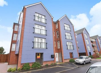Thumbnail 2 bed flat for sale in Chadwick Road, Slough, Berkshire