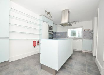 Thumbnail 3 bed property to rent in Ridley Road, London