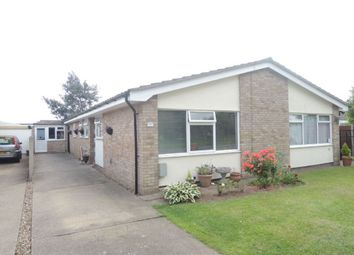 Thumbnail 3 bed semi-detached bungalow for sale in Tunstall Close, St. Osyth, Clacton-On-Sea