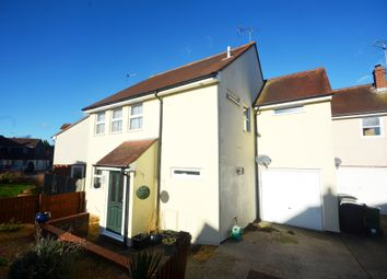 Thumbnail 4 bed link-detached house for sale in Rana Drive, Braintree
