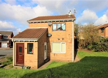Thumbnail 2 bedroom flat to rent in Ricknald Close, Aughton, Sheffield