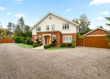 5 bed detached house for sale in Wonford Close, Walton On The Hill, Tadworth, Surrey KT20