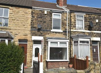 Thumbnail 3 bed terraced house for sale in Helena Street, Mexborough