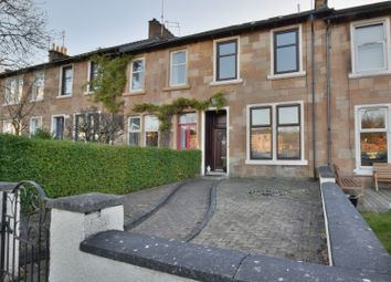 Thumbnail 3 bedroom terraced house for sale in Prospecthill Road, Glasgow