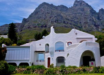 Thumbnail 5 bed detached house for sale in Camps Bay, Camps Bay, Cape Town, Western Cape, South Africa