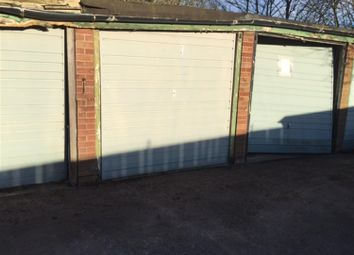 Thumbnail Parking/garage for sale in Heworth Court, York