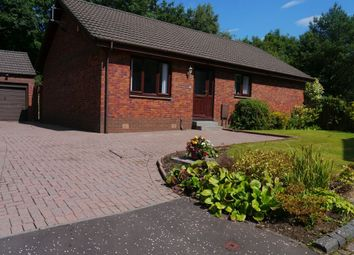 Thumbnail 3 bedroom bungalow for sale in Maccrimmon Park, East Kilbride, Glasgow