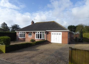 Thumbnail 5 bed detached bungalow to rent in Kennel Loke, Gorleston, Great Yarmouth