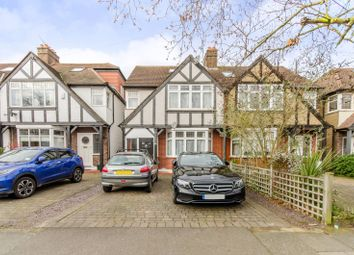 Thumbnail 4 bed property to rent in Sandbourne Avenue, Wimbledon