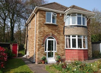 Thumbnail 3 bed detached house for sale in Flintway, Wath Upon Dearne, Rotherham