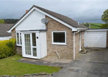 Thumbnail 2 bed bungalow to rent in 25, Chestnut View, Kerry, Newtown, Powys