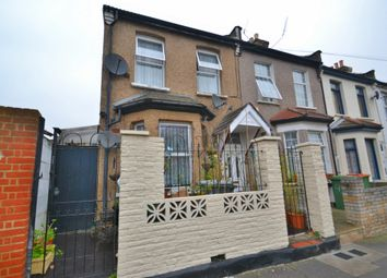 Thumbnail 4 bed terraced house for sale in Nelson Street, East Ham