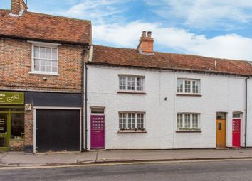 Thumbnail 2 bed terraced house for sale in High Street, Great Missenden