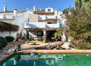 Thumbnail 4 bed terraced house for sale in Nueva Andalucía, Marbella, Andalucia, Spain