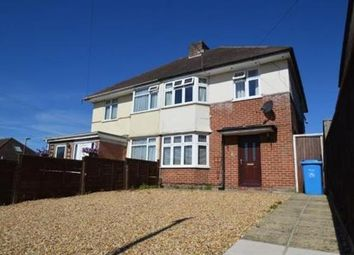 Thumbnail 3 bedroom detached house to rent in Churchill Road, Parkstone, Poole