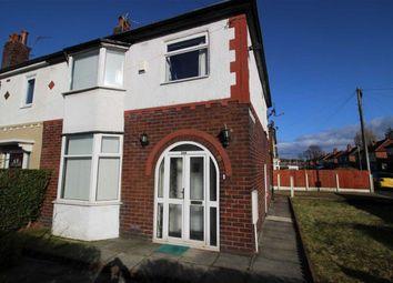Thumbnail 3 bed terraced house to rent in Inkerman Street, Ashton-On-Ribble, Preston