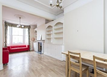 Thumbnail 4 bed terraced house to rent in Nightingale Grove, London