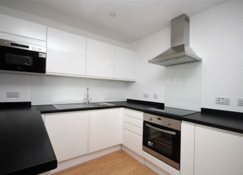 Thumbnail 2 bed flat to rent in Trafford House, Cherrydown East, Basildon