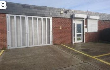 Thumbnail Light industrial to let in Unit 1B, Barking Business Centre, Thames Road, Barking, Essex