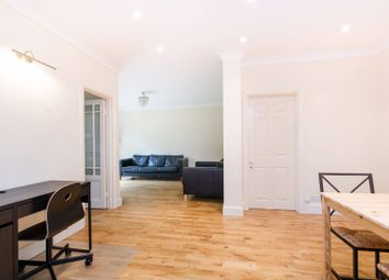 Thumbnail 2 bed flat to rent in The Downs, Wimbledon