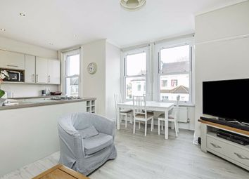 Thumbnail 4 bed flat for sale in Ribblesdale Road, Furzedown, London