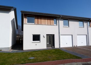 Thumbnail 2 bed semi-detached house for sale in Milton Side, Aviemore