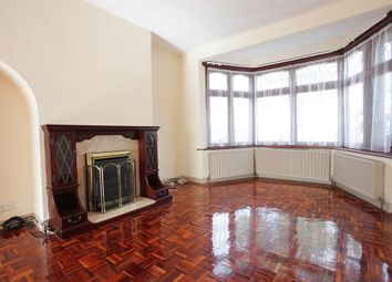Thumbnail 3 bed terraced house to rent in Carstairs Rd, London