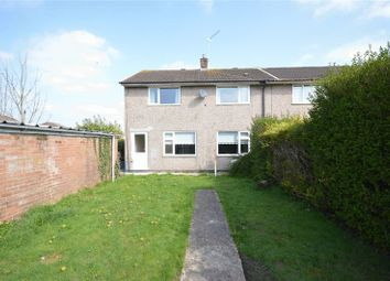 Thumbnail 3 bed terraced house to rent in Fields Road, Oakfield, Cwmbran
