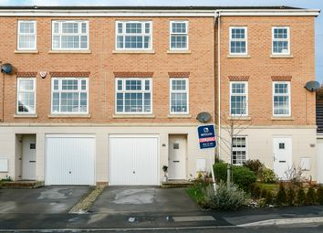 Thumbnail 3 bedroom town house for sale in Inchburn Crescent, Penistone