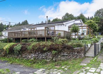 Thumbnail 2 bed detached bungalow for sale in Gelliceibryn, Glynneath, Neath