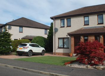 Thumbnail 3 bed semi-detached house for sale in Honeyberry Drive, Blairgowrie