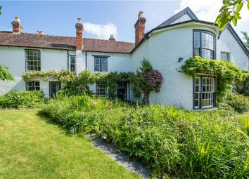 7 bed detached house for sale in Clevelode Lane, Guarlford, Malvern, Worcestershire WR13