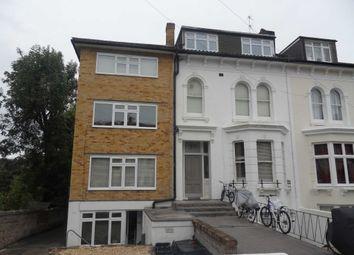 Thumbnail Studio to rent in Clermont Terrace, Preston, Brighton