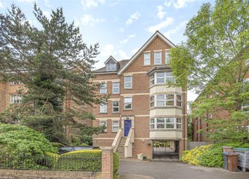 Thumbnail 2 bed flat for sale in Bromley Road, Beckenham