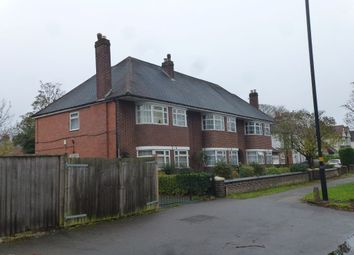 Thumbnail 2 bed flat to rent in Delamere Court, 44 Highfield Road, Hall Green