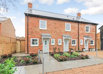 Thumbnail 3 bed semi-detached house for sale in Tring Road, Wilstone, Tring