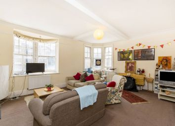 Thumbnail 4 bedroom flat to rent in Streatham High Road, Streatham Hill