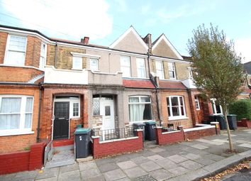 Thumbnail 3 bed terraced house to rent in Mark Road, London