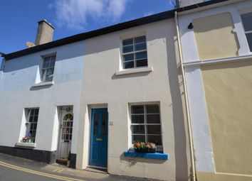 Thumbnail 2 bed terraced house to rent in Bossell Road, Buckfastleigh, Devon