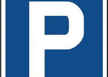 Parking Plot, Adriatic Apartment, 20 Western Gateway E16. Parking/garage