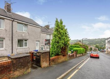 Thumbnail 1 bed flat for sale in Colne Lane, Colne, Lancashire