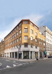 Office to let in Drury Works, 161 Drury Lane, London WC2B