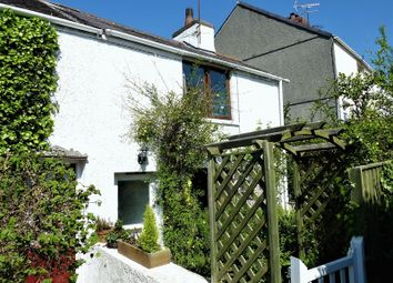 Thumbnail 2 bed end terrace house for sale in Hill Street, Menai Bridge