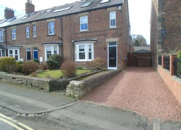 Thumbnail 5 bed property to rent in Abbey Terrace, Morpeth