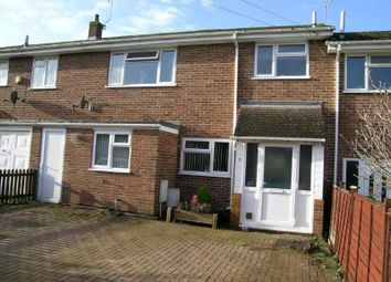Thumbnail 3 bed terraced house for sale in Windsor Walk, Lindford