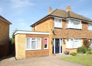 Thumbnail 4 bed semi-detached house for sale in Oakwood Rise, Tunbridge Wells