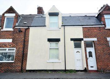 Thumbnail 2 bed terraced house for sale in Eglinton Street, Sunderland